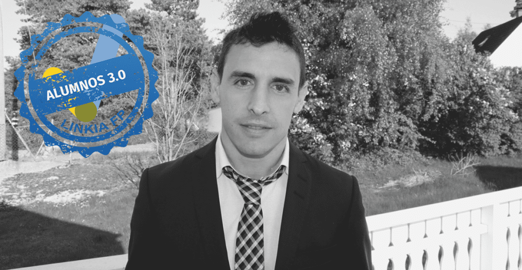 Entrevista a Daniel Olivas: Alumno del CFGS en Marketing a Distancia